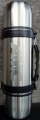 Laserové gravírování termosky
